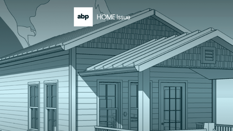 ABP: The Big Potential of Tiny Homes